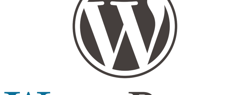 Wordpress Logo Tutorial Websites