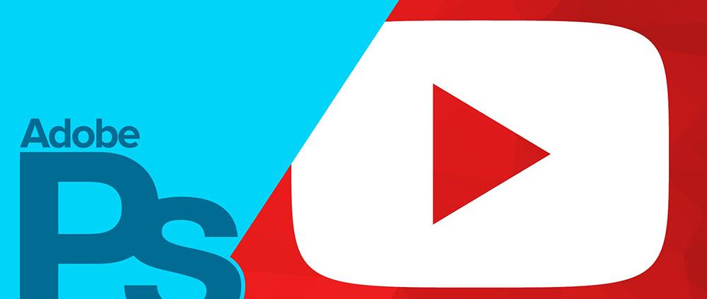 Youtube Photoshop Channels Tutorials