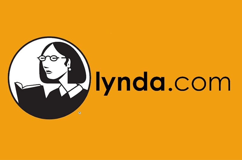 lynda.com-Logo